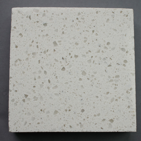 White Artificial Marble