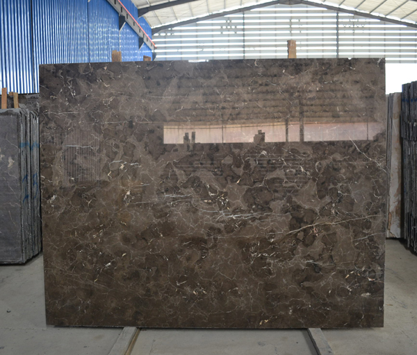 New Emperador Marble Slabs