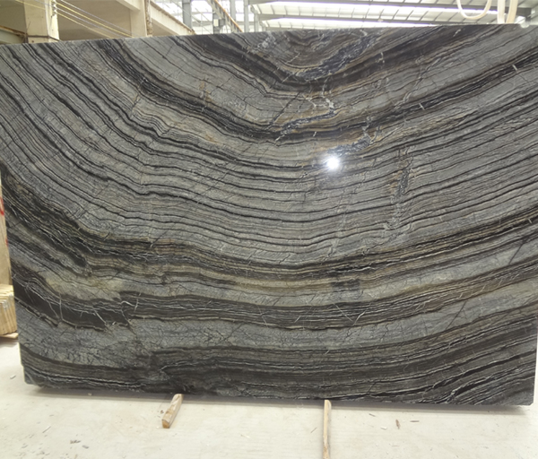 Kenya  Black Marble Slabs