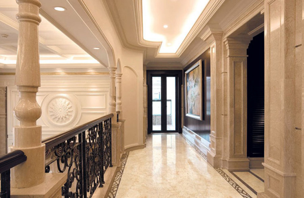 Marble Wall Decorative Moulding