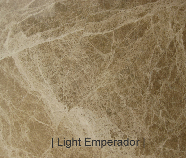 Light Emperador Beige Marble