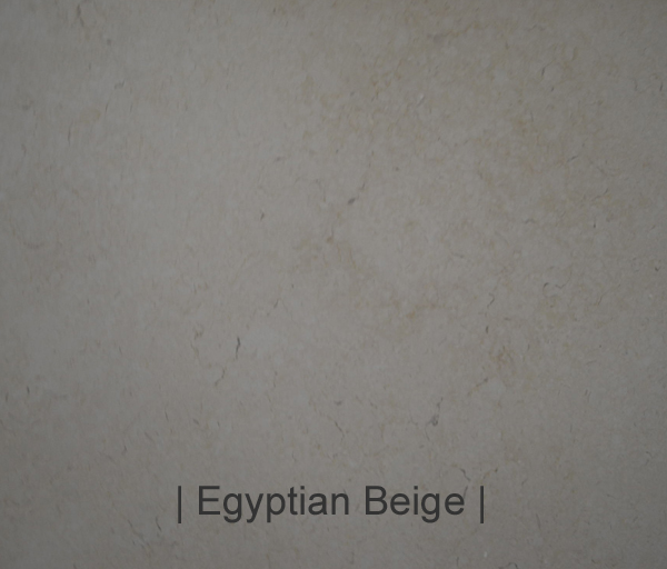 Egypt Beige Marble