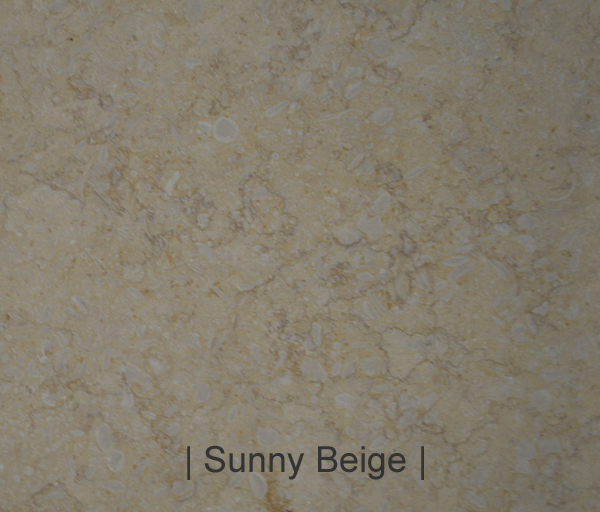 Sunny Beige Marble